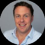 Jamie Denison-Pender, CEO