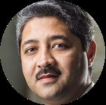 Dr. Debasish Talukdar